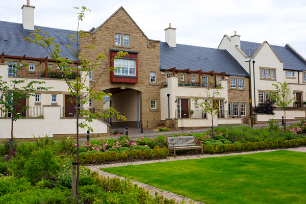 Briery Meadow - Cala Homes in Haddington